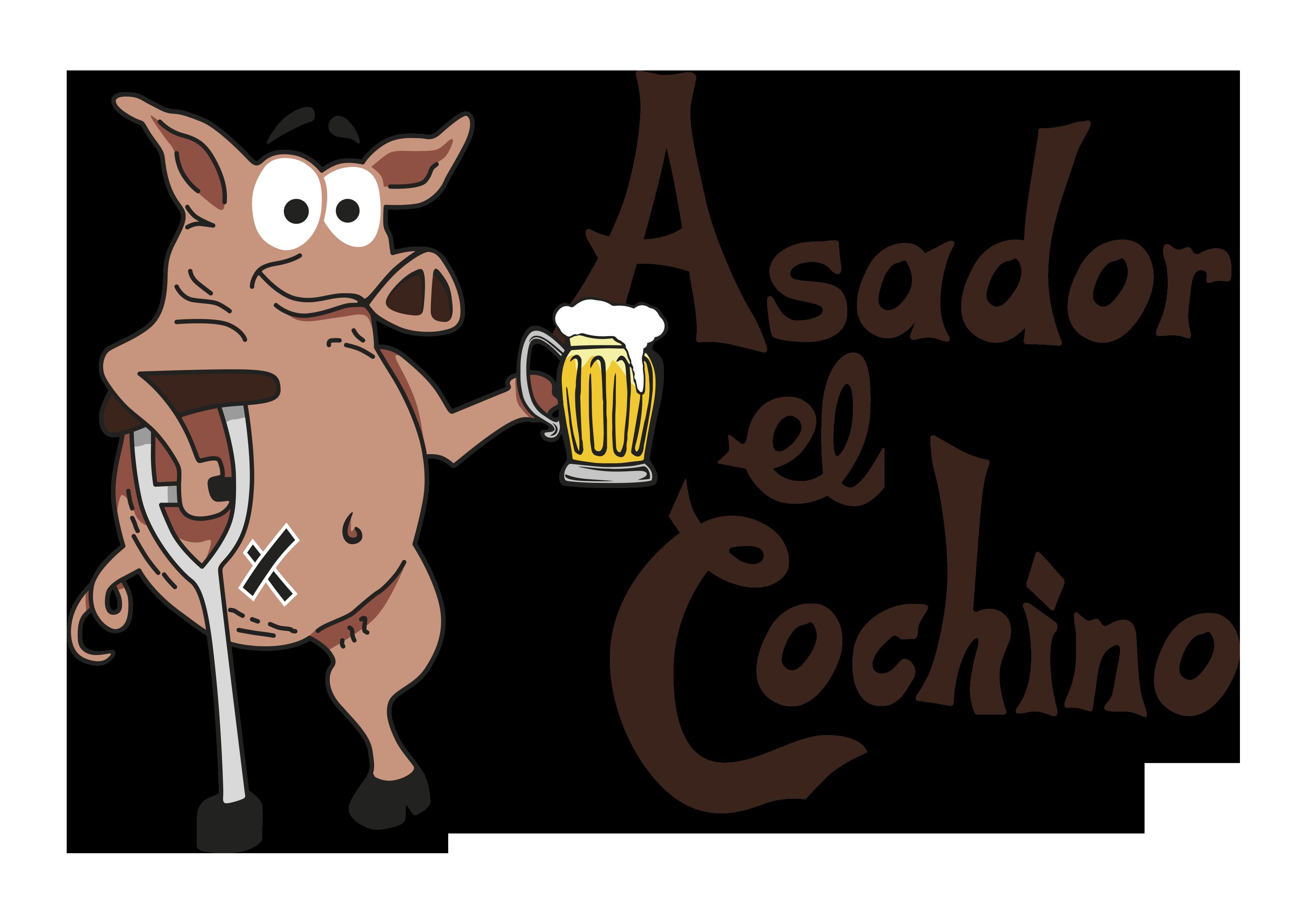ASADOR EL COCHINO GRA