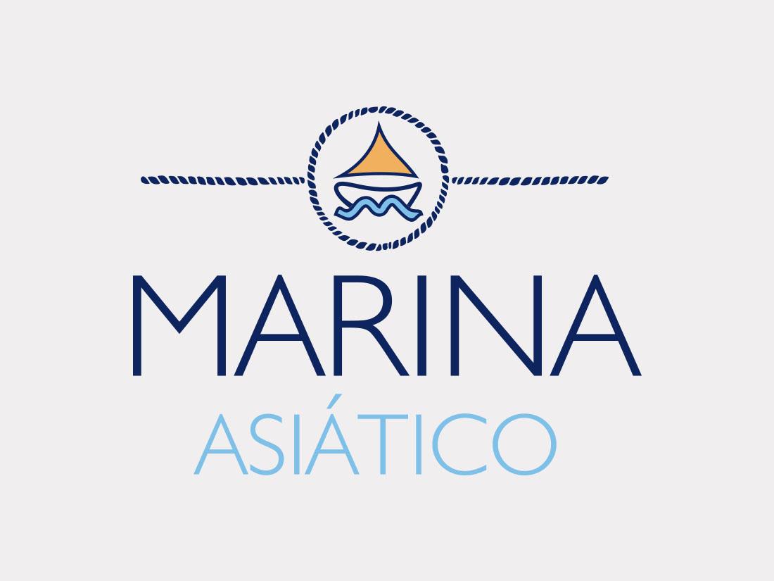 ASIATICO MARINA
