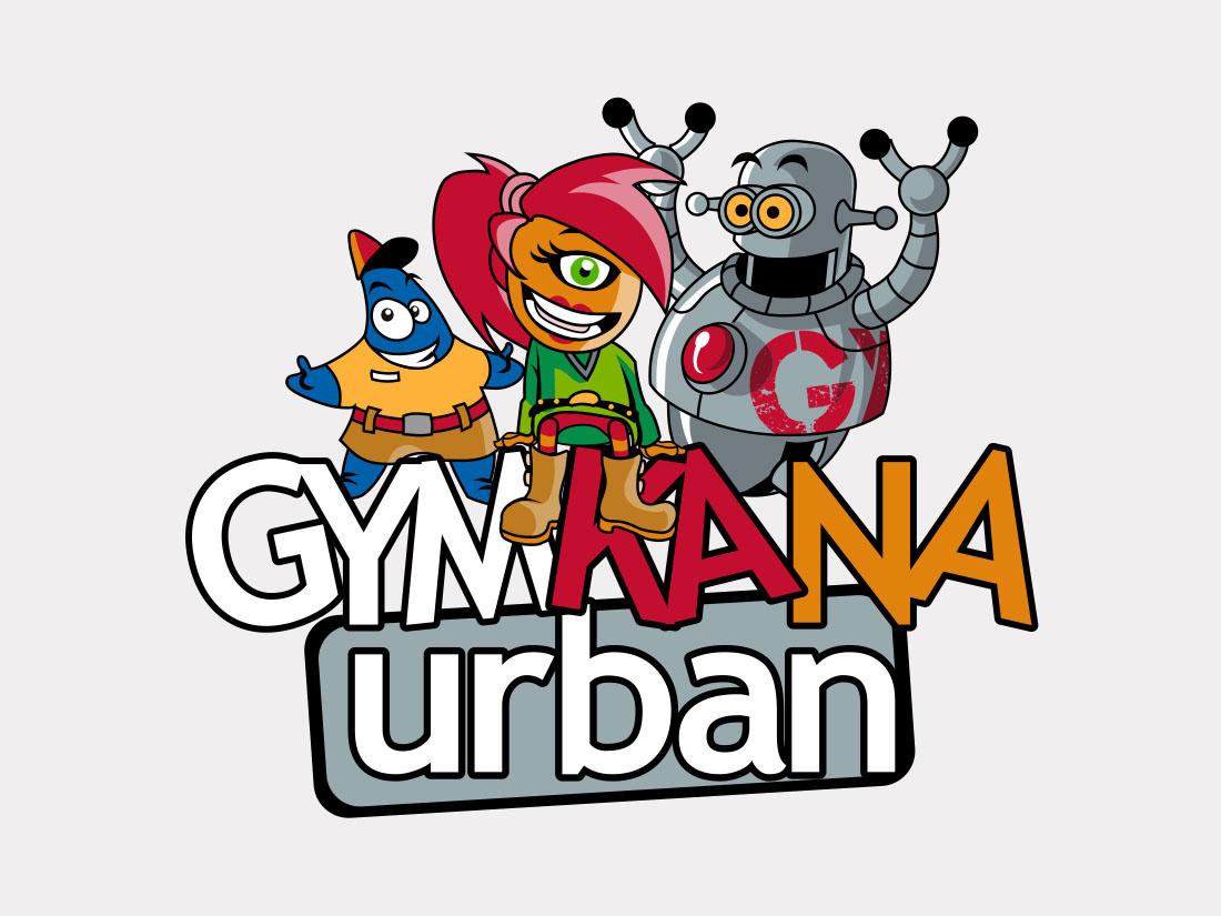 GYMKANA_URBAN