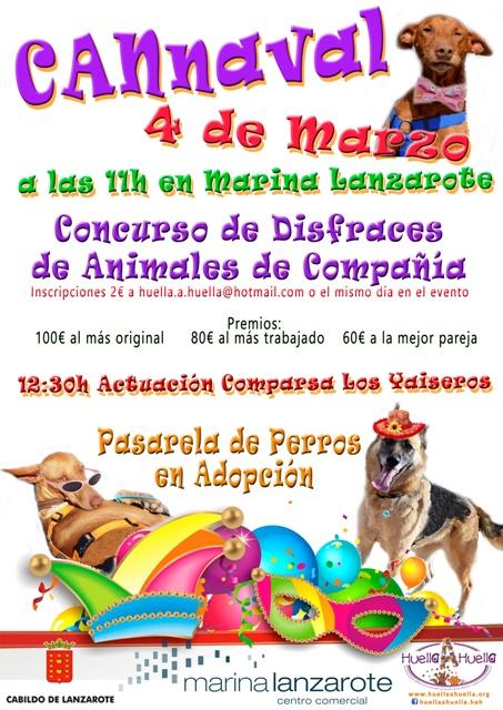 Cartel CANnaval Marina Lanzarote V2 (1)