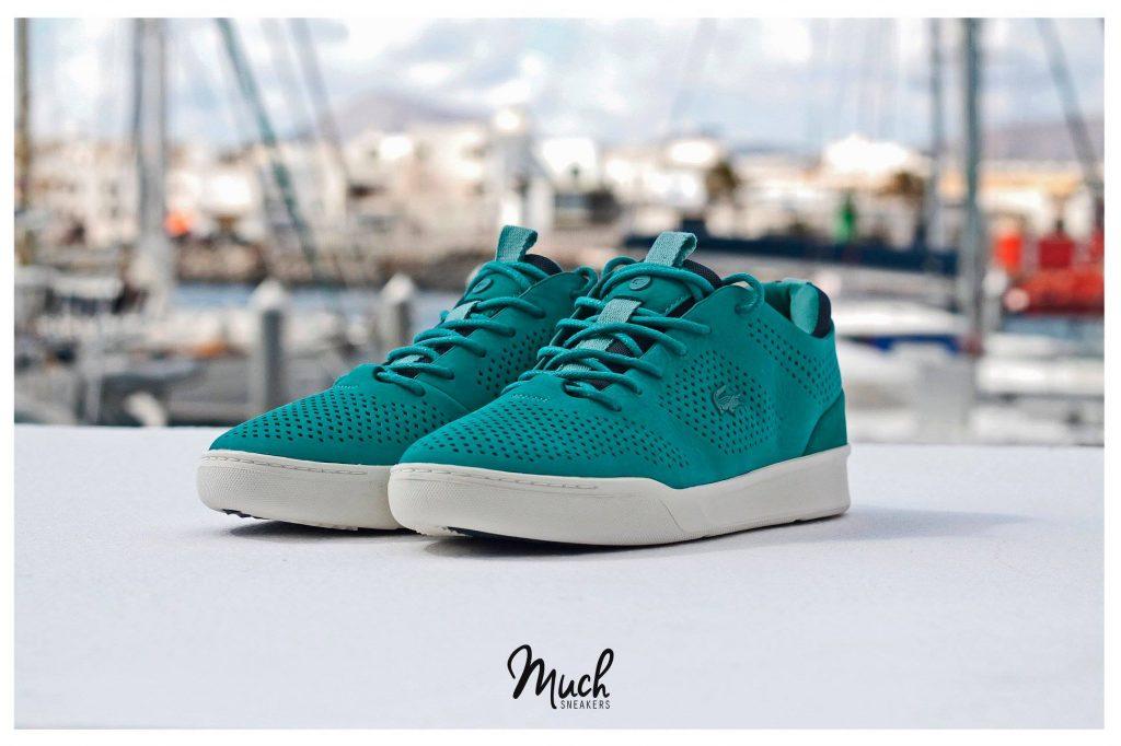 much sneaker